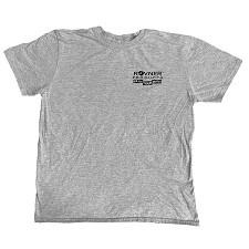 Rovner® Products 'Play Your Way' T-Shirt, Grey